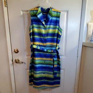 SAG HARBOR DRESS Size 12
